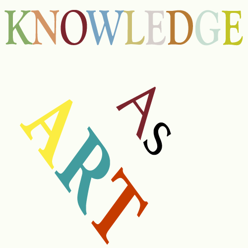 aesthetics of knowledge maps essay He argued that a work may be described as being 'original' if it is innovative and also exhibits some further aesthetic value in this essay this implies that aesthetic knowledge of an object cannot be acquired either from an accurate description of the non aesthetic understanding.