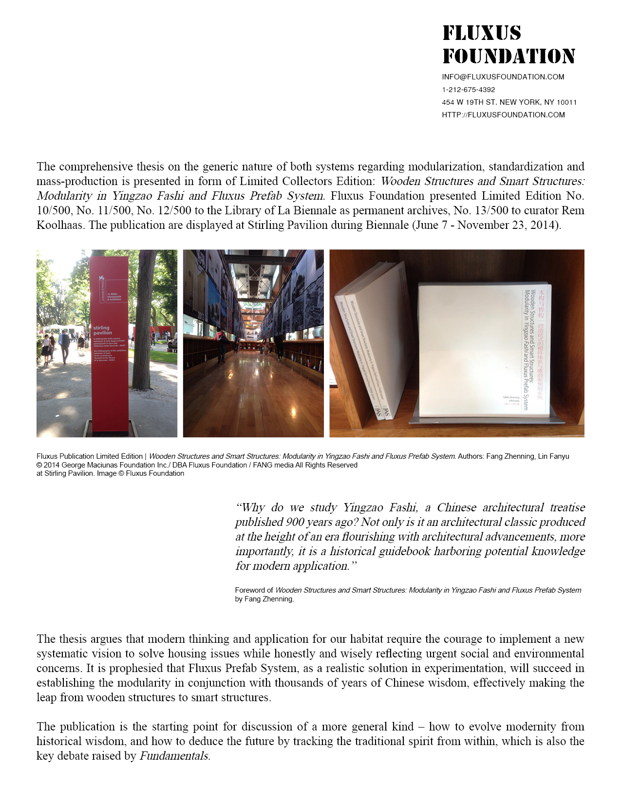 Newsletter_20140617_Fluxus Foundation5