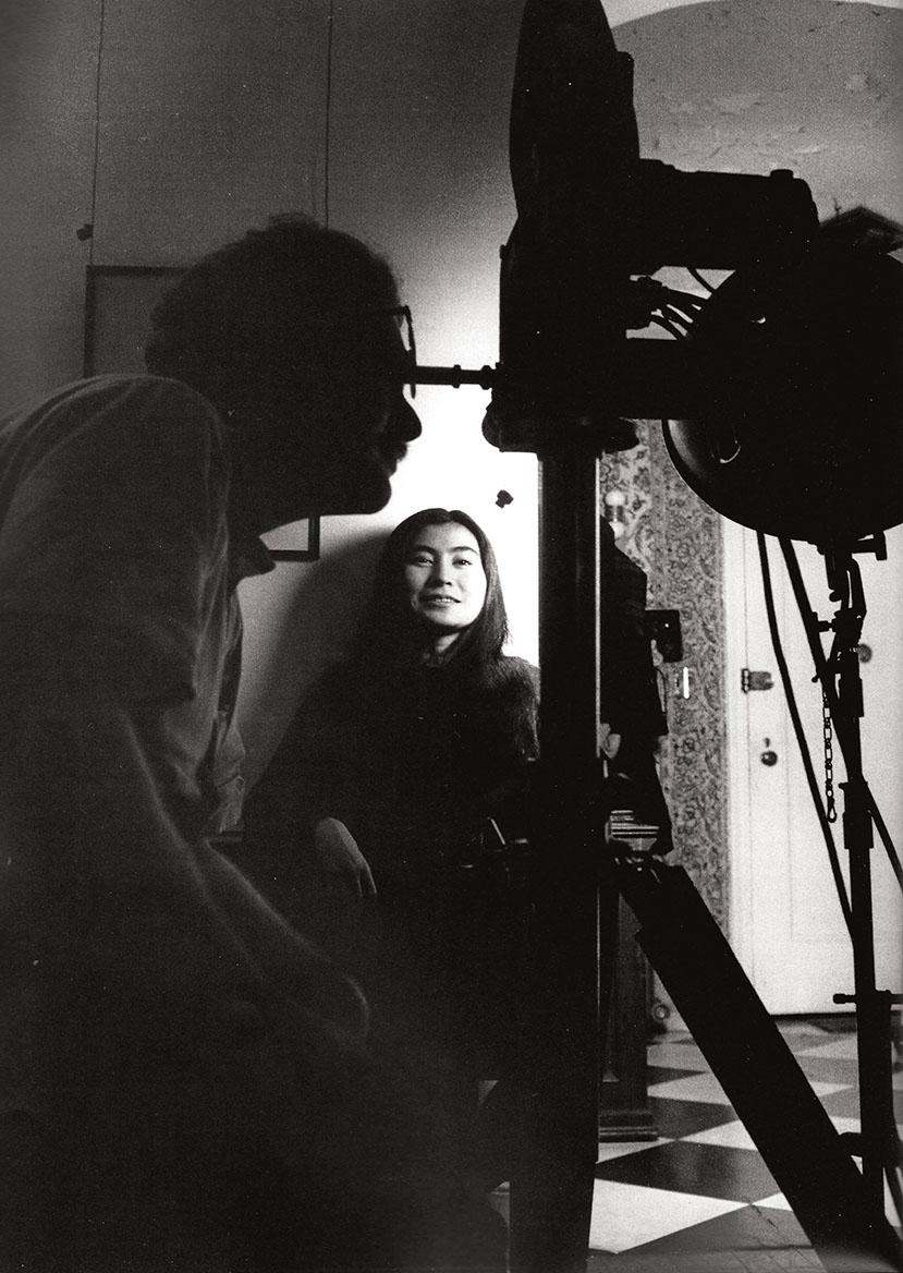Fluxfilm_Yoko 1