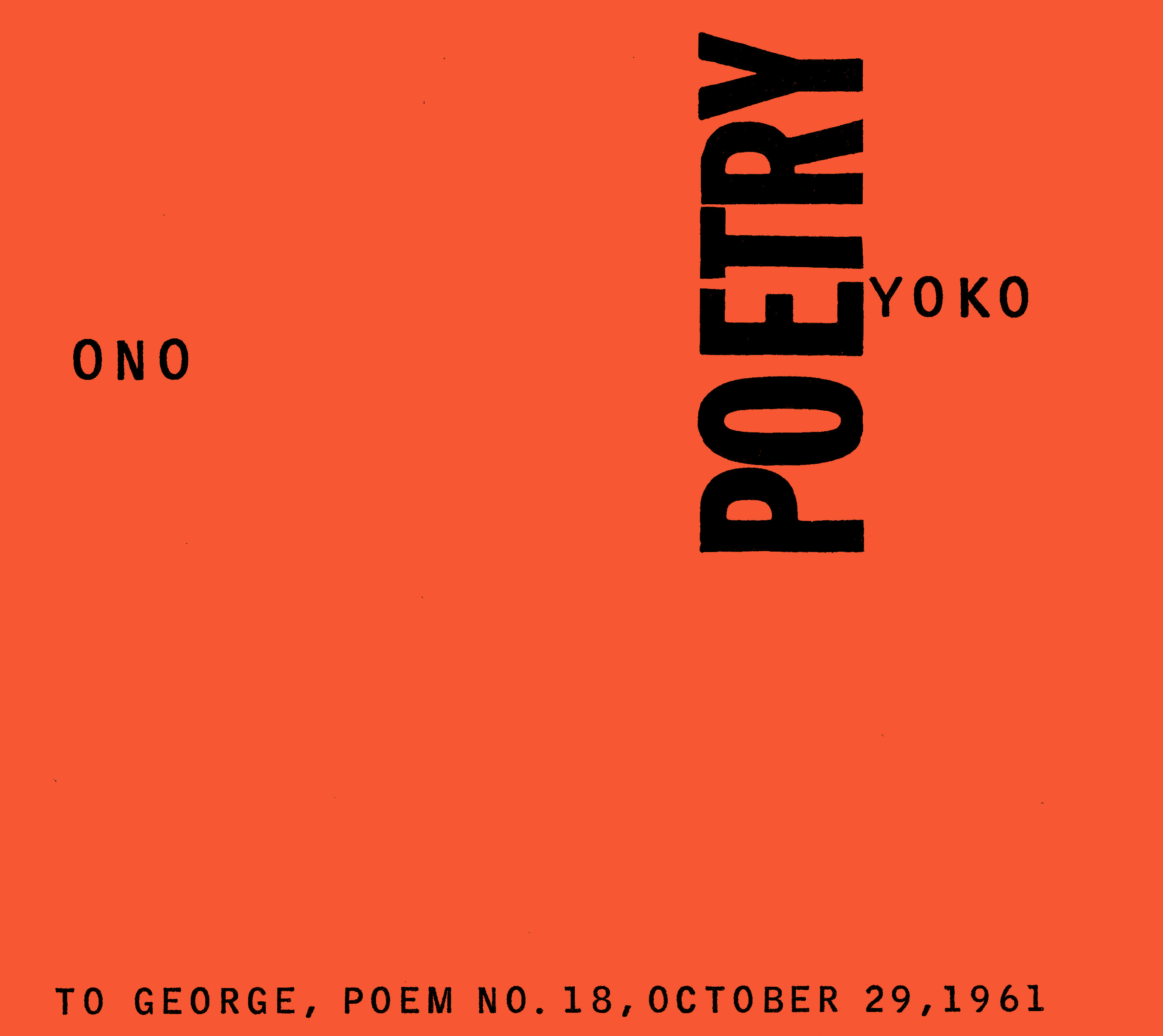 Yoko Anthology_0_Fluxus Foundation