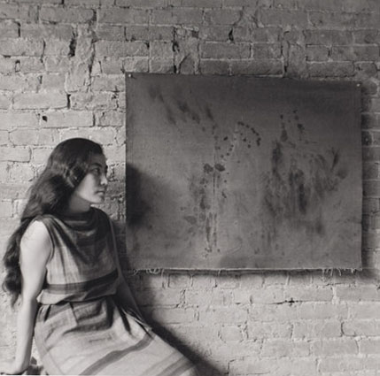 Yoko by George_Fluxus Foundation